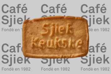 Café Sjiek
