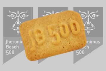 Jheronimus Bosch 500 jaar